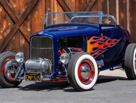 Hot Rods Story